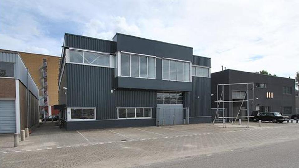 Welkom op de website van Stichting Regiokerk GKIN Amstelveen (SRGA)